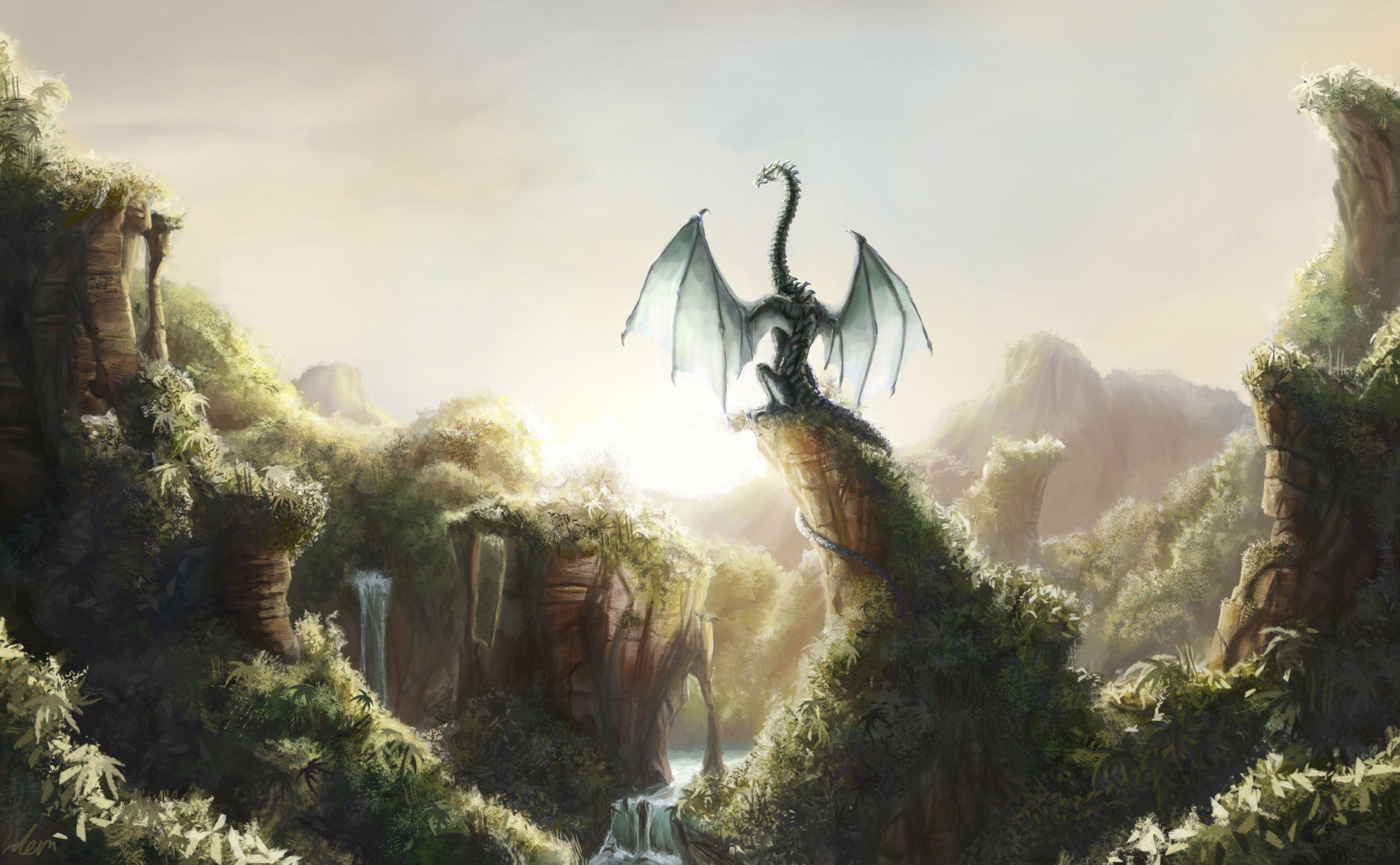вот картинки с драконами на природе говоря, считаем