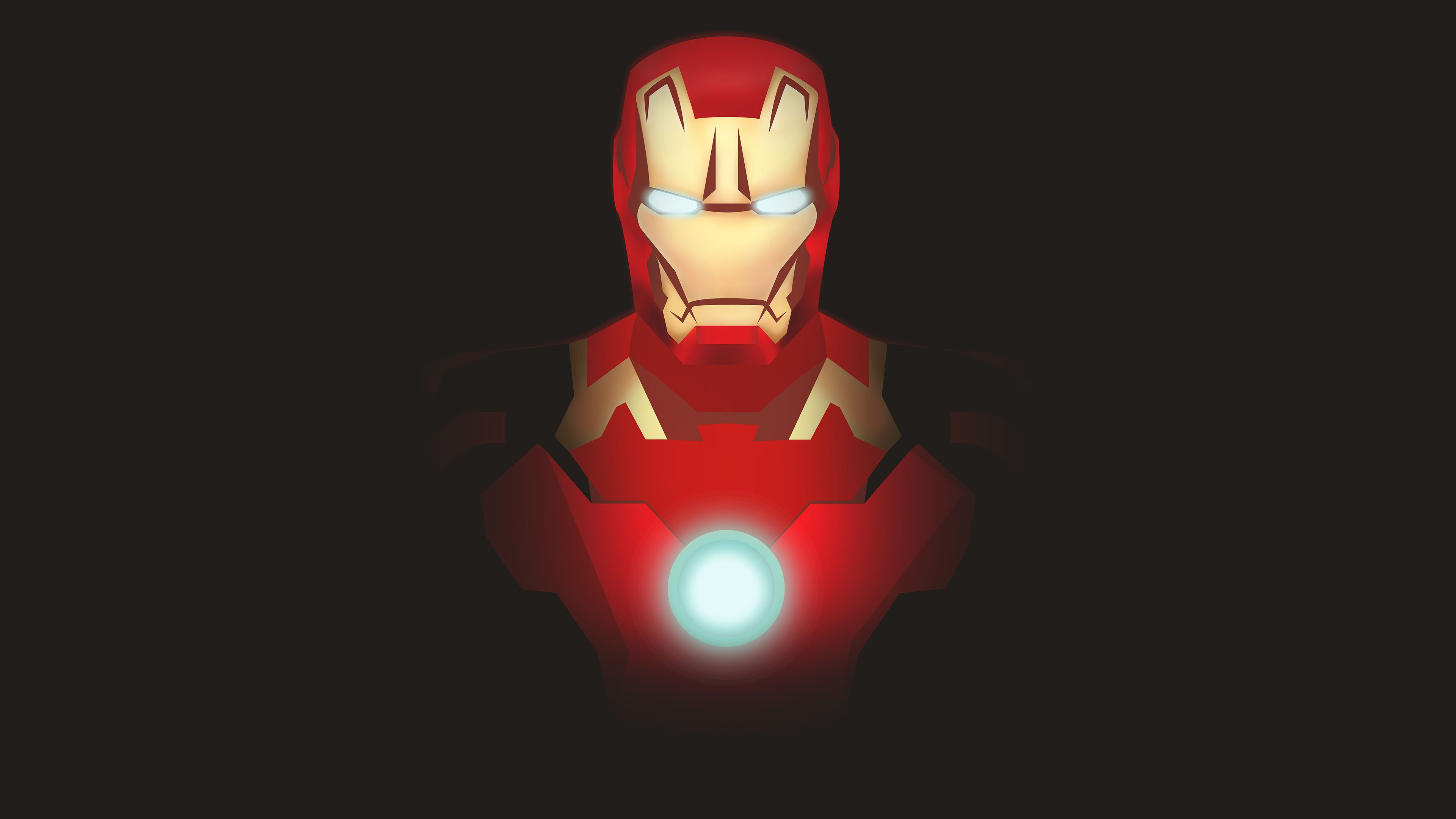 Iron Man Illustration Superheroes Wallpapers Iron Man Wallpapers Hd Wallpapers Digital Art Wallpapers Behance Iron Man Wallpaper Iron Man Man Illustration
