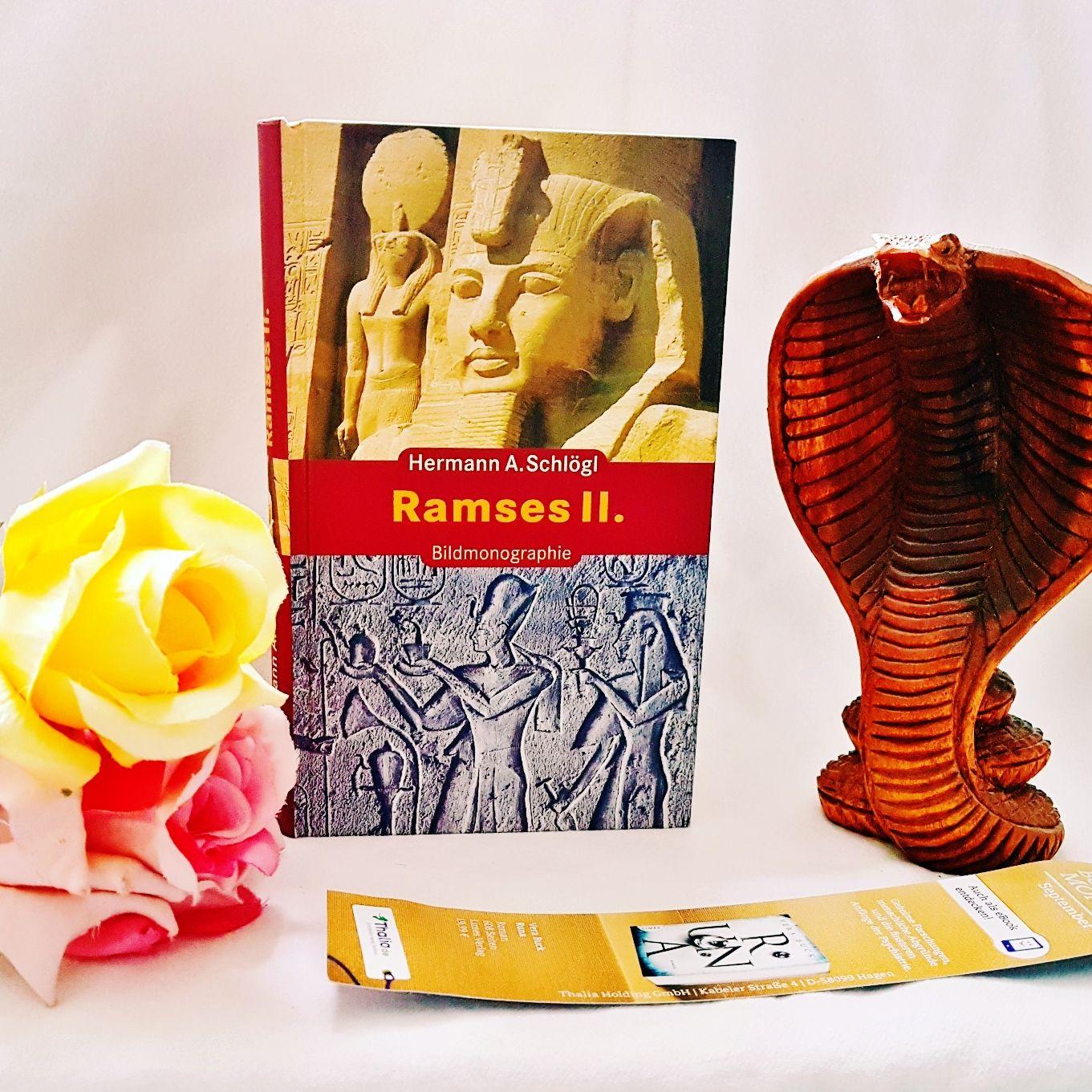 Ramses 2 von Hermann A. Schlögl