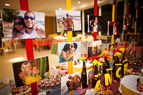 decoracao boteco noivado : decoracao boteco noivado:Cha Bar / Panela on Pinterest