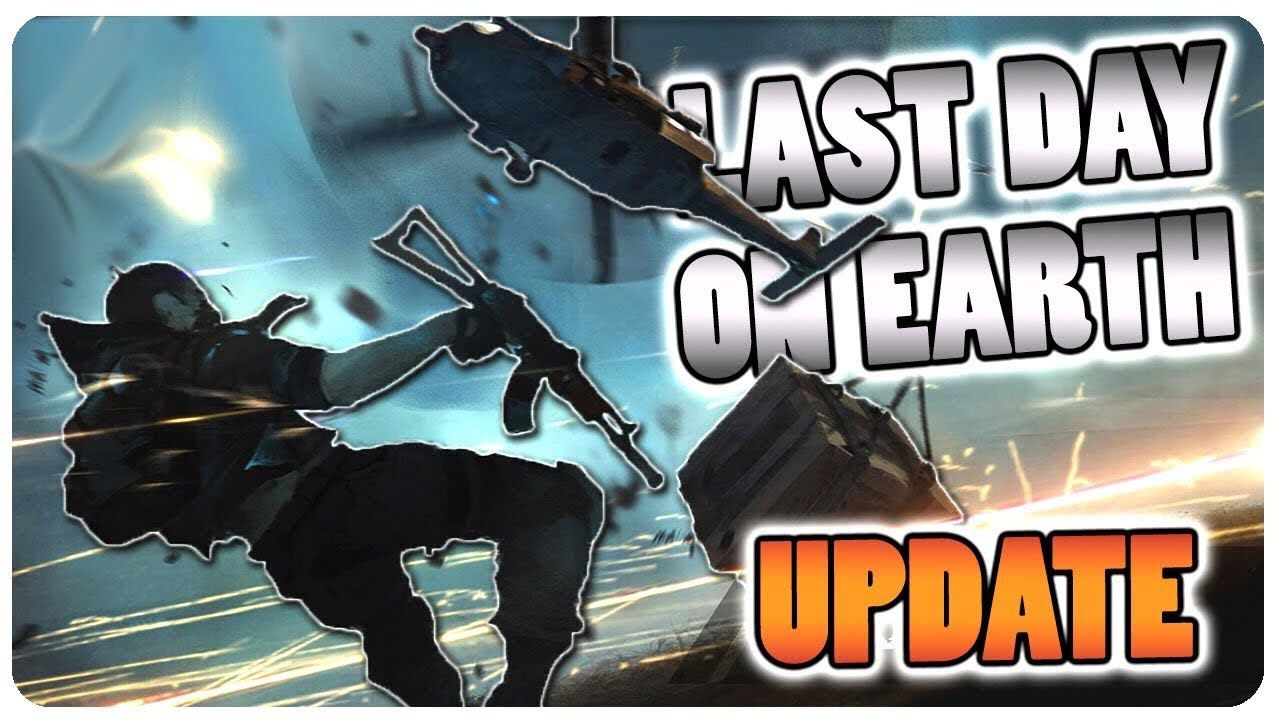 Last Day on Earth Survival Mod APK 2018 Download | Cell