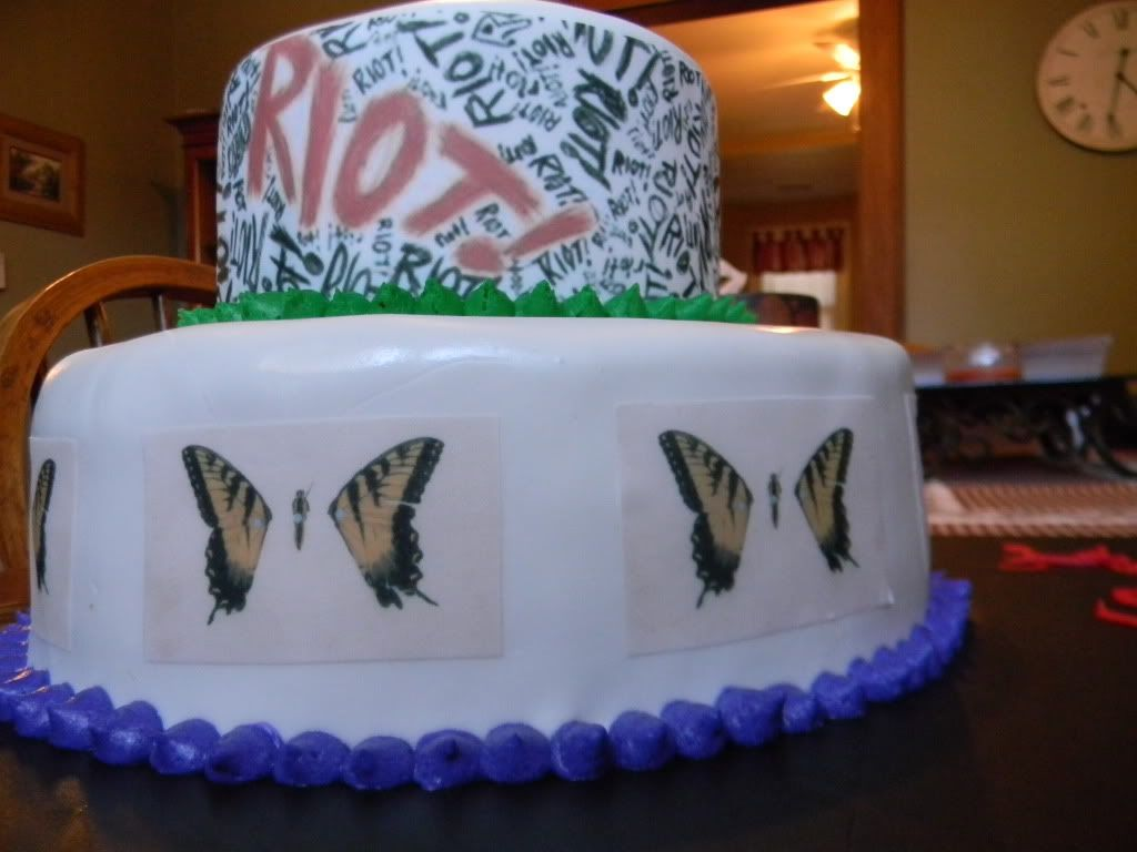 Google themes paramore - Paramore Cake Google Search