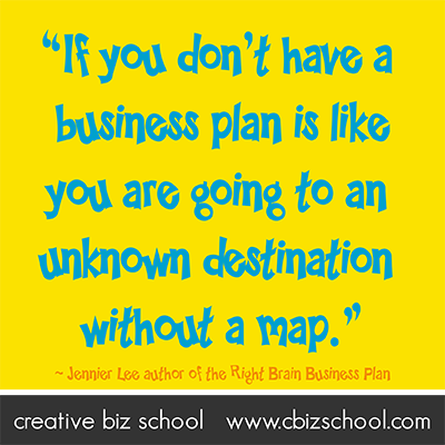 Do You Have A Plan Click Here To Learn More WwwCbizschoolCom
