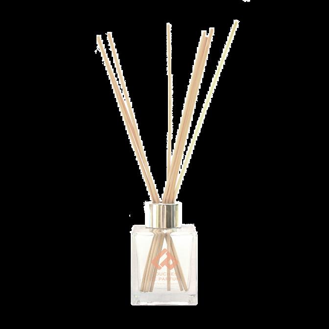 Diffuseur à Tiges Fleur de Coton - Fabrication 100% artisanale  --> http://www.touchesdeparfum.com/