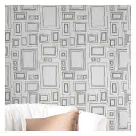 papier peint graham brown frames noir wedding fourniture diy et buffet france pinterest. Black Bedroom Furniture Sets. Home Design Ideas