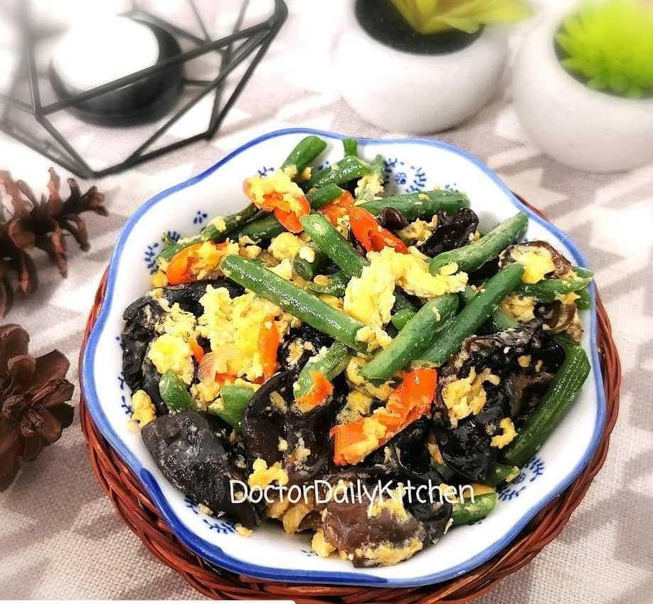 Resep Kreasi Orak Arik Sayur C Instagram Di 2021 Menu Sarapan Sehat Sarapan Masakan