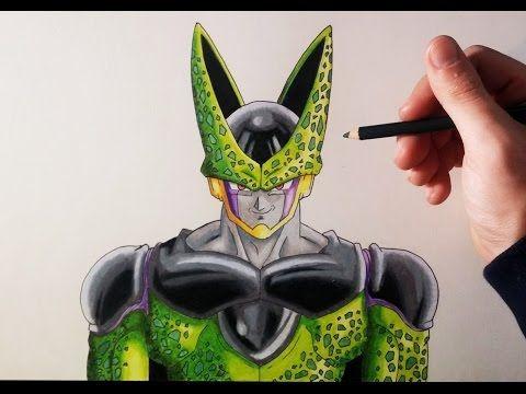 Cómo Dibujar A Gogeta Ssj4 How To Draw Gogeta Ssj4 Artemaster Youtube Dbz Gogeta Cell Dbz Dragon Ball