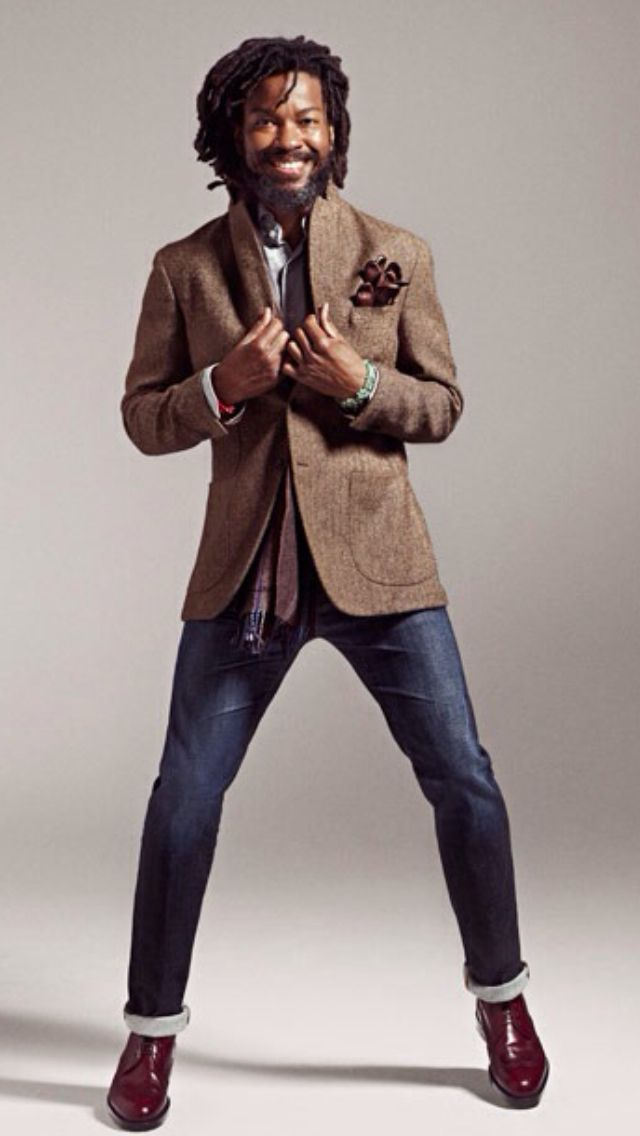 It S Ok To Wear A Sport Coat With Jeans Sports Coat