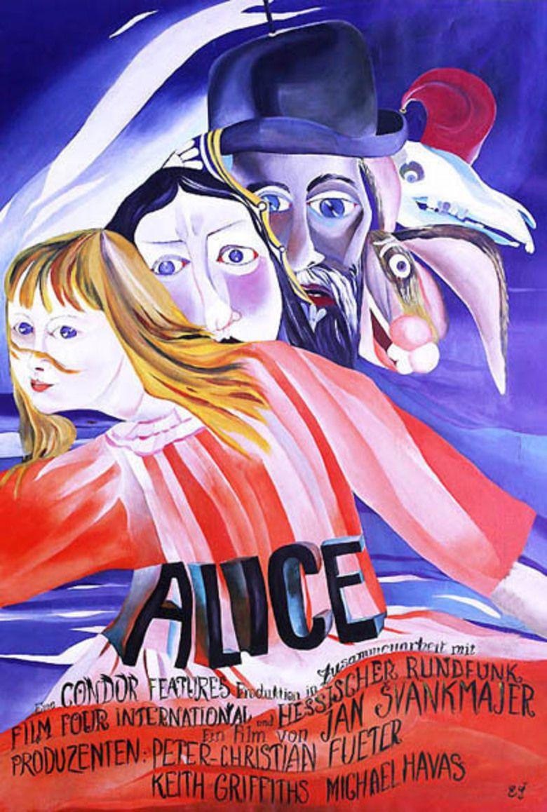 Alicia En El Pais De Las Maravillas Anime Porno alice (1988 film) - alchetron, the free social encyclopedia