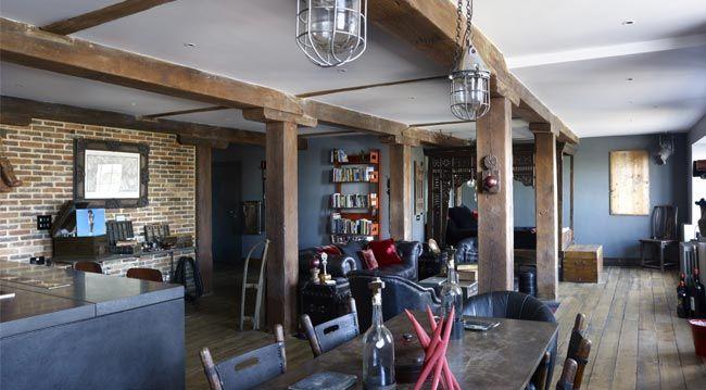 Ambiance loft | Accessoires de décoration d\'intérieur chez ...