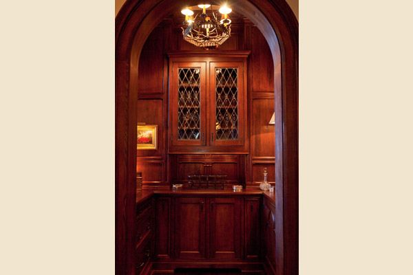 The Wet Bar Sagee Manor Highlands Nc Home Home Decor