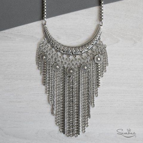 Photo of Filomena necklace