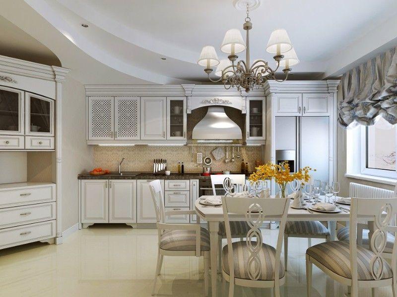 Kitchen Designer, London, V03339. This independent kitchen retailer ...