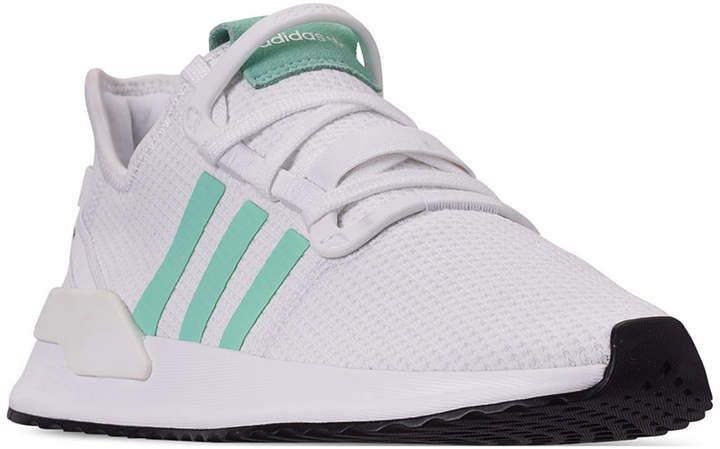 Women's U_Path Run Casual Sneakers from Finish Line