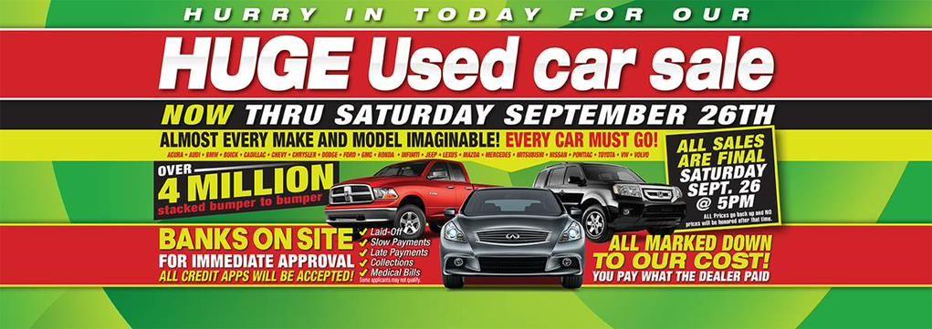 AutoCenters Nissan on Nissan, Used cars, All sale