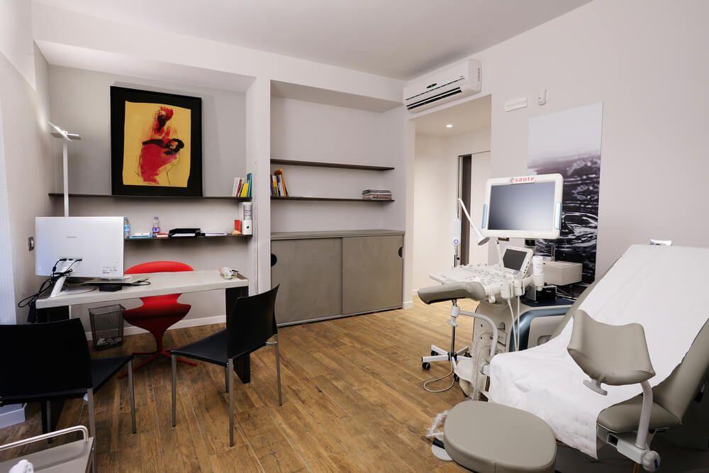 Arredamento Danese ~ Studio medico con arredamento industrial design studio medico