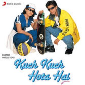 Kuch Kuch Hota Hai Original Motion Picture Soundtrack By Jatin Lalit On Itunes Bollywood Haiku