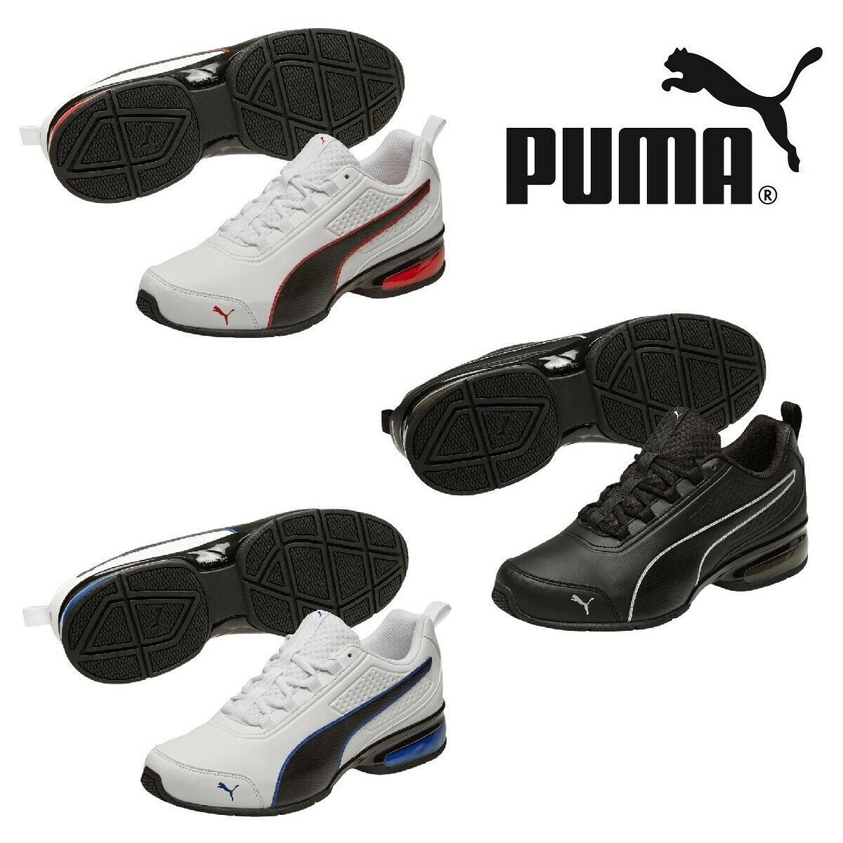 Details zu Puma Herren Sneaker Leader VT SL Schuhe