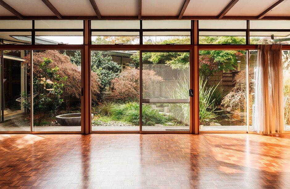 Inside a mid-century-modern marvel in Waikanae | homestyle
