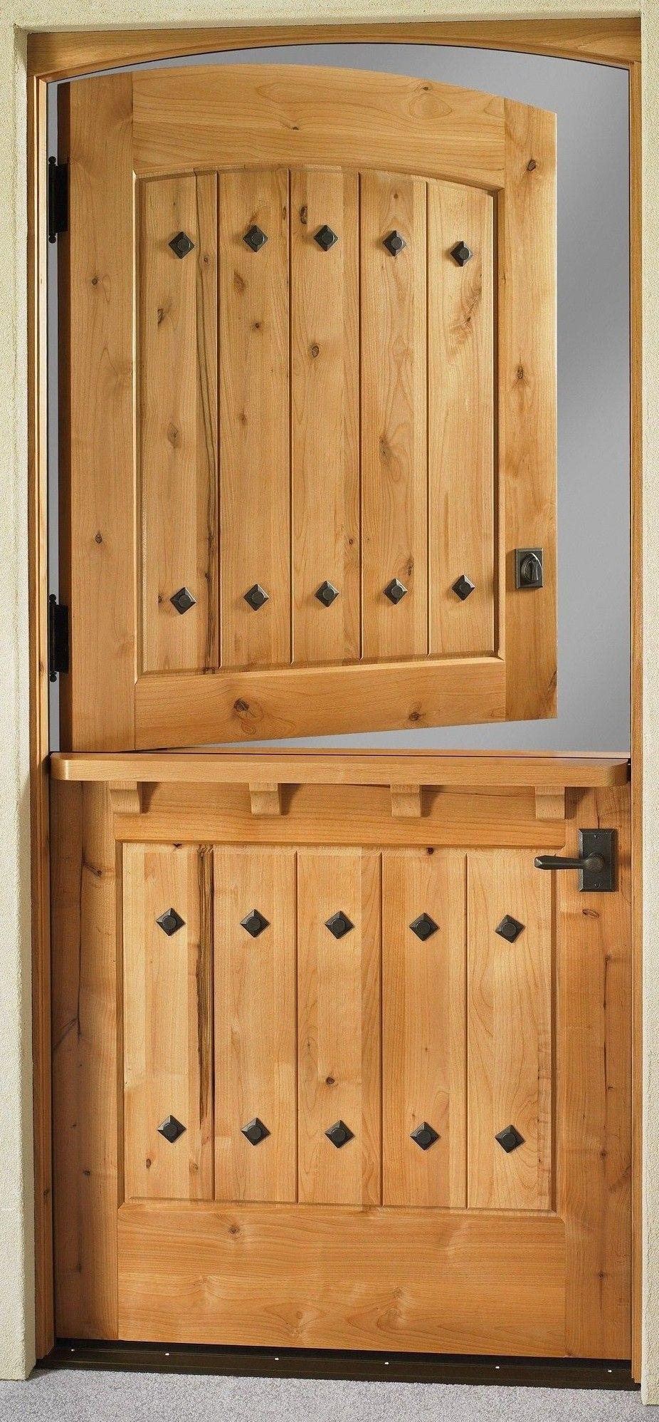 interior stable doors for houses doors pinterest. Black Bedroom Furniture Sets. Home Design Ideas