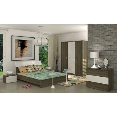 Fabulous armoire speranza kitea maroc with armoire maroc for Chambre a coucher maroc prix