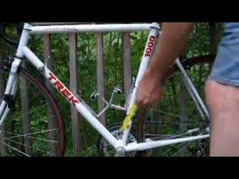 Bike Frame Size Guide • Average Joe Cyclist | Cycling Tips ...