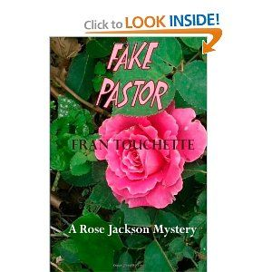 """**** Review for """"Fake Pastor"""" and """"Widows Indeed"""" by Fran Touchette"""