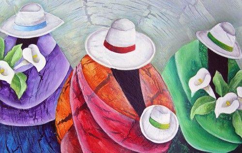 Pinturas para manualidades cer mica y artesan a cantek for Espejos rectangulares plateados