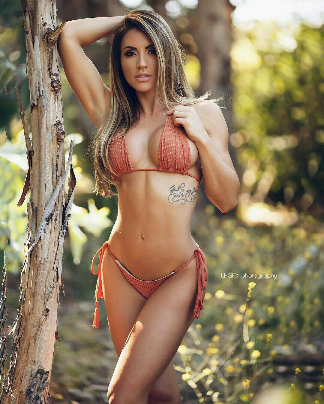 Young Bikini Danielle Vaughan  nudes (35 pics), Snapchat, butt