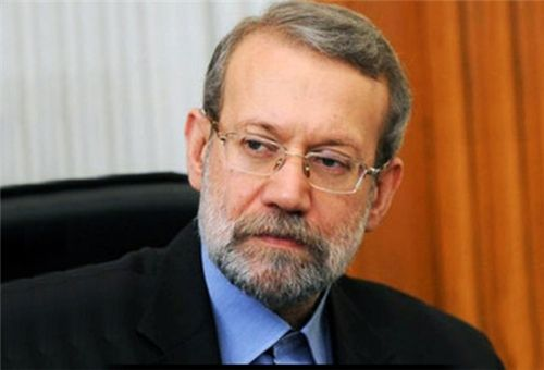 WMD - Iranian Parliament Speaker Ali Larijani has stated that Iran is for global disarmament of weapons of mass destruction. A resolution for the eventual elimination of WMDs was approved.