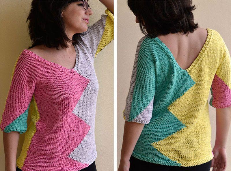 Todo lo que esconde mi Köln Sweater