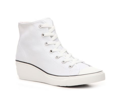 fbde3ee32da I need help! Should I get these    Converse Chuck Taylor Hi-Ness Wedge  Sneaker