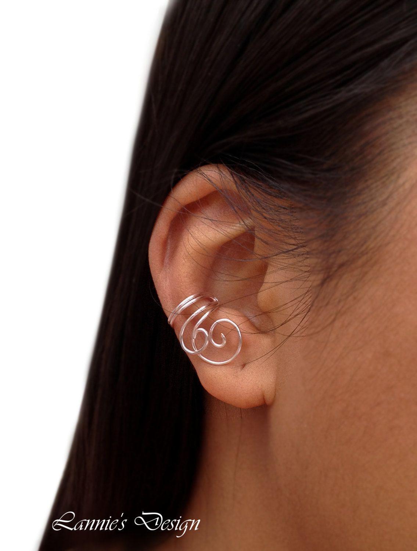 Light Pink Cuff Earring  pink  ear  cuff  earcuff  cuffearring  earcuffs.  Brincos ... 35fc29865d