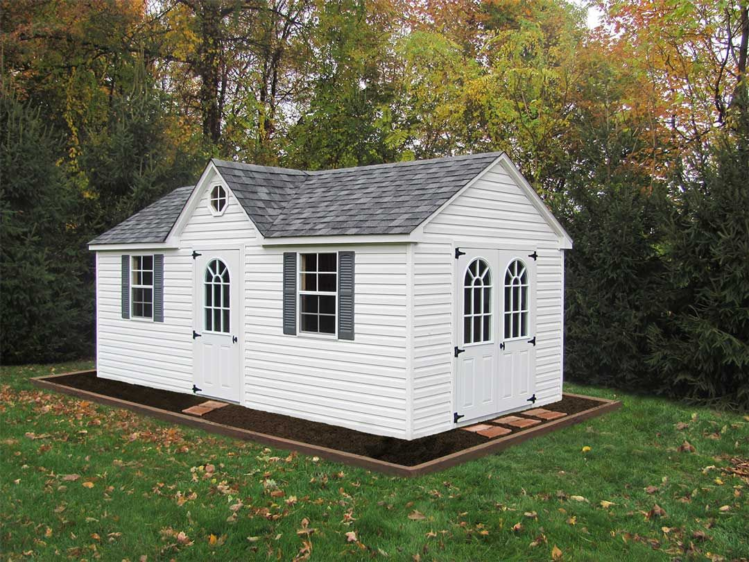 A Frame Wooden Storage Sheds For Sale View All Our Styles Wooden Storage Sheds Shed Shed Storage