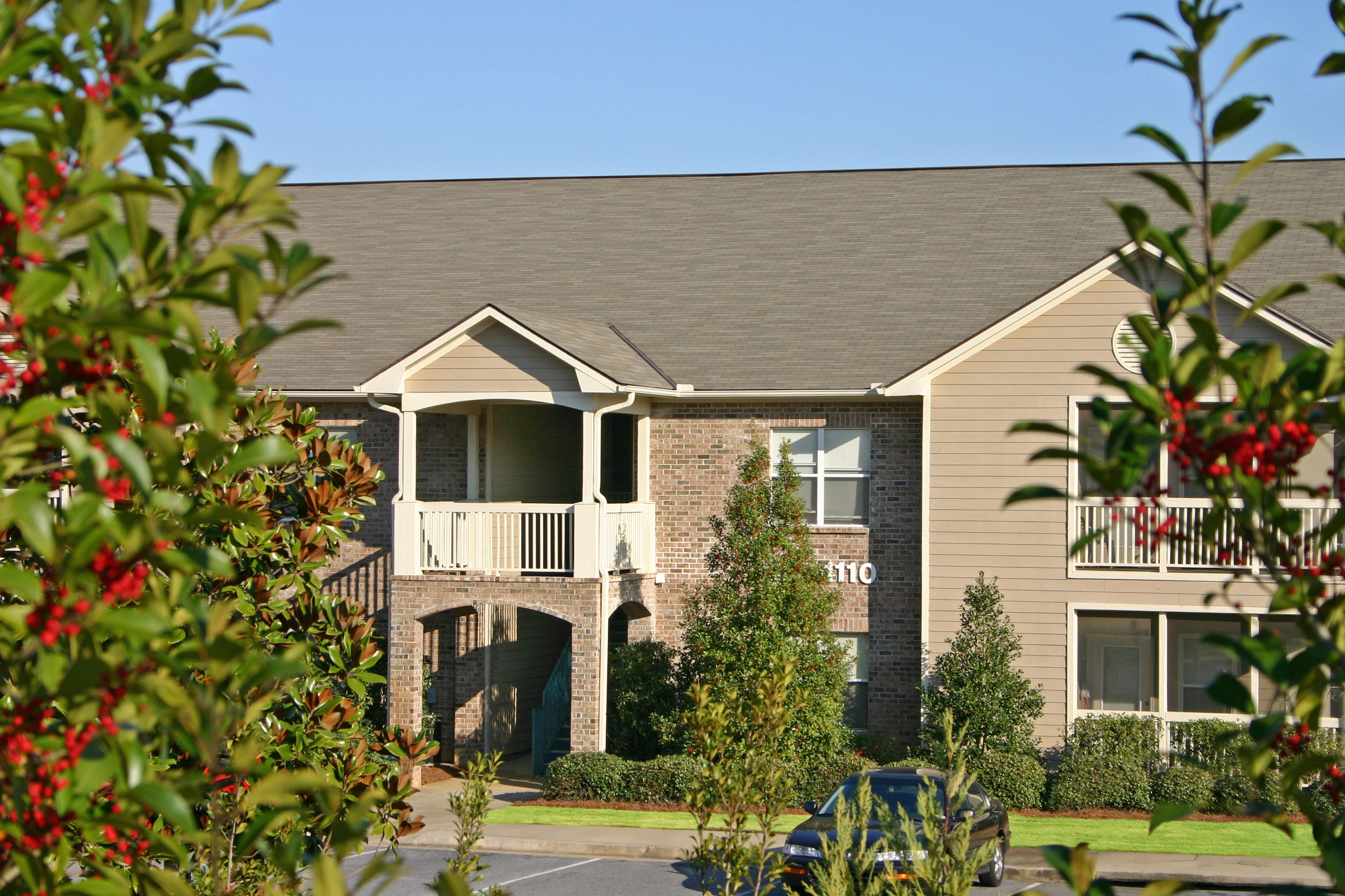 The Lakes Apartments in Columbus, GA House styles