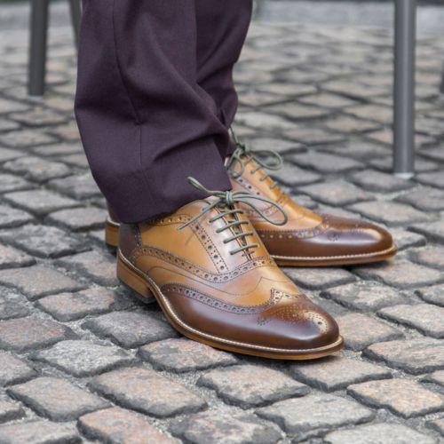 Explore Clark Shoes, Men's Shoes, and more! Penton Limit Tan Combi - Clarks  Mens Shoes - Lace-ups ...