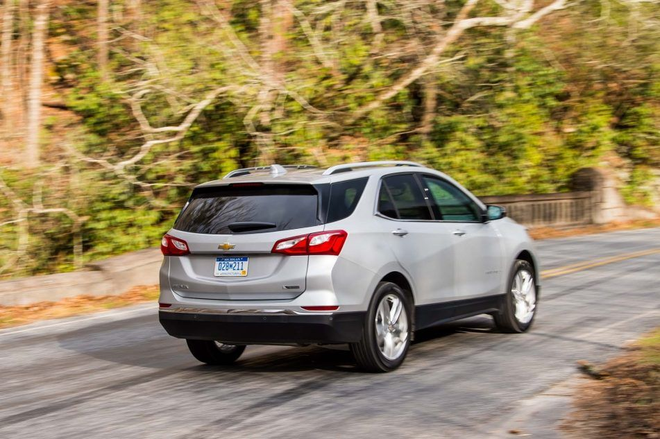 2019 Chevrolet Equinox New Design Hd Wallpapers Chevrolet Equinox Equinox Suv Chevy Equinox