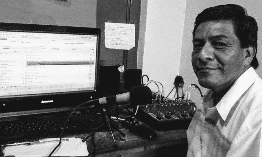 La ONU condena asesinato del periodista oaxaqueño Telésforo Santiago