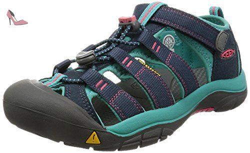 Keen Newport H2, Sandales de Randonnée Mixte Enfant: Amazon.fr: Chaussures  et Sacs