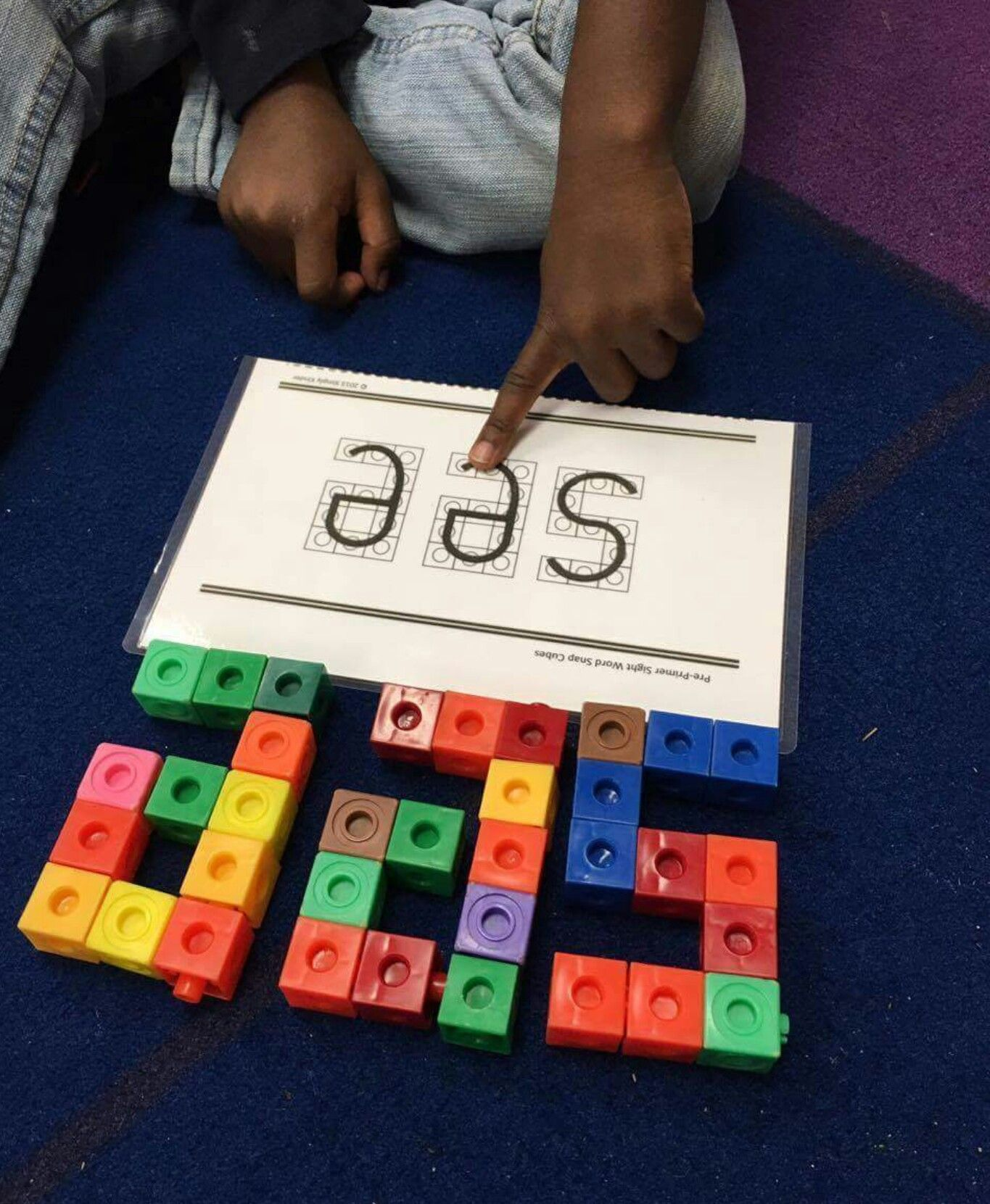 Pin By Katie B On Sight Words