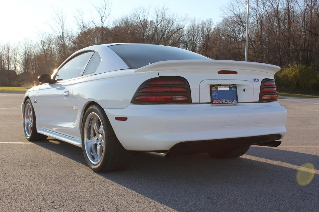 Pin By Jay On Mustangs Ford Mustang Saleen Sn95 Mustang Saleen Mustang