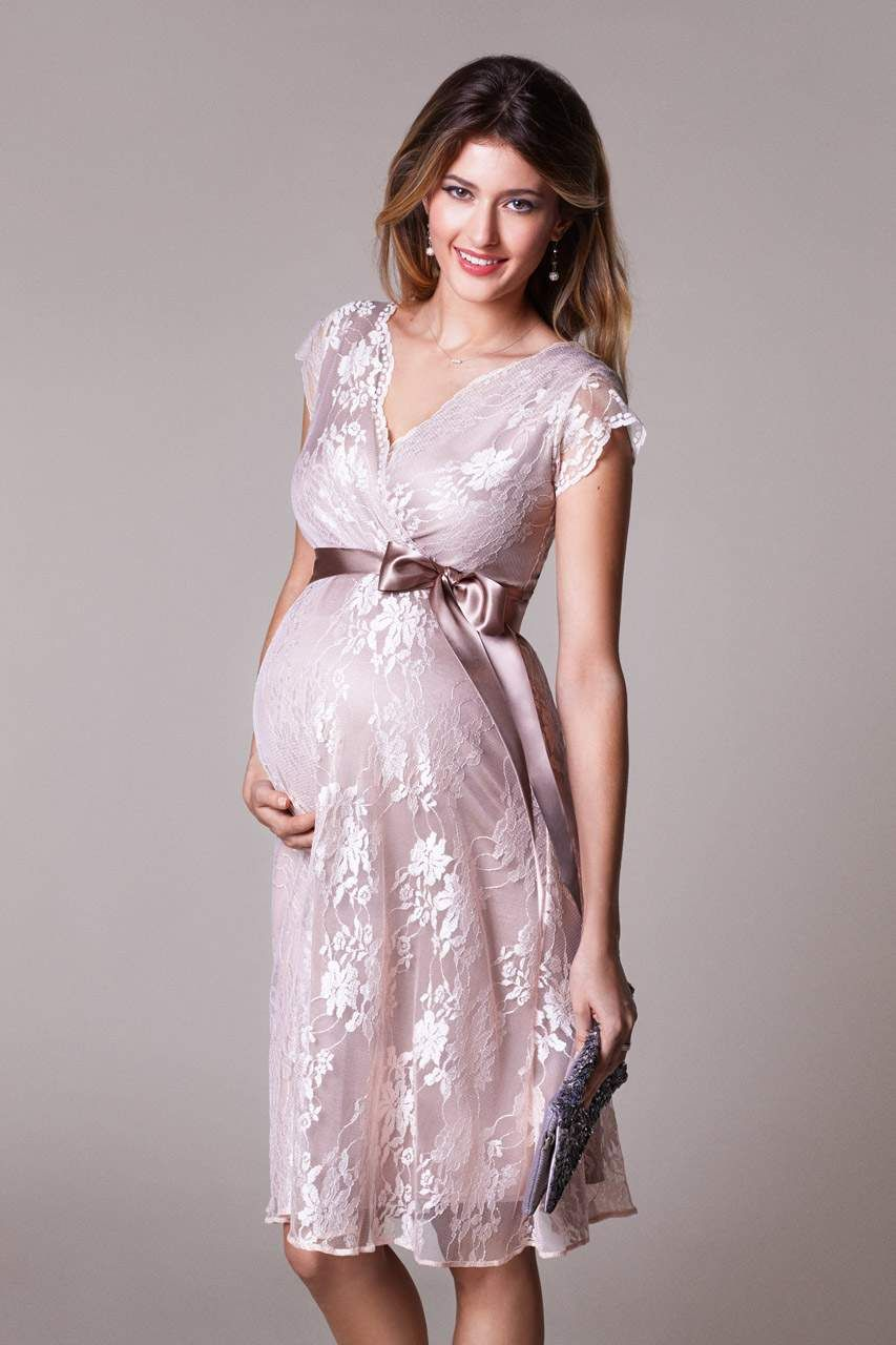 Festliche kleider schwangerschaftsmode