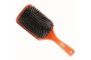How To Get Hair And Lint Out Of Brush