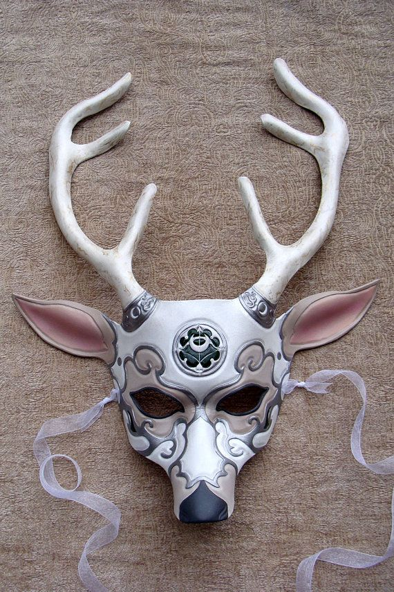 Made To Order Greek Goddess Of The Moon Artemis Deer Fashion I