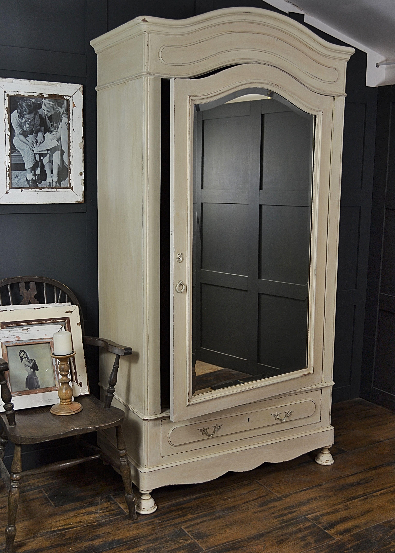 Shabby Chic Furniture Vintage The Treasure Trove Sus Single Doors Bedroom Storage