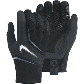 new list genuine shoes special for shoe Nike Thermal Field Players Soccer Gloves | Nike gloves ...