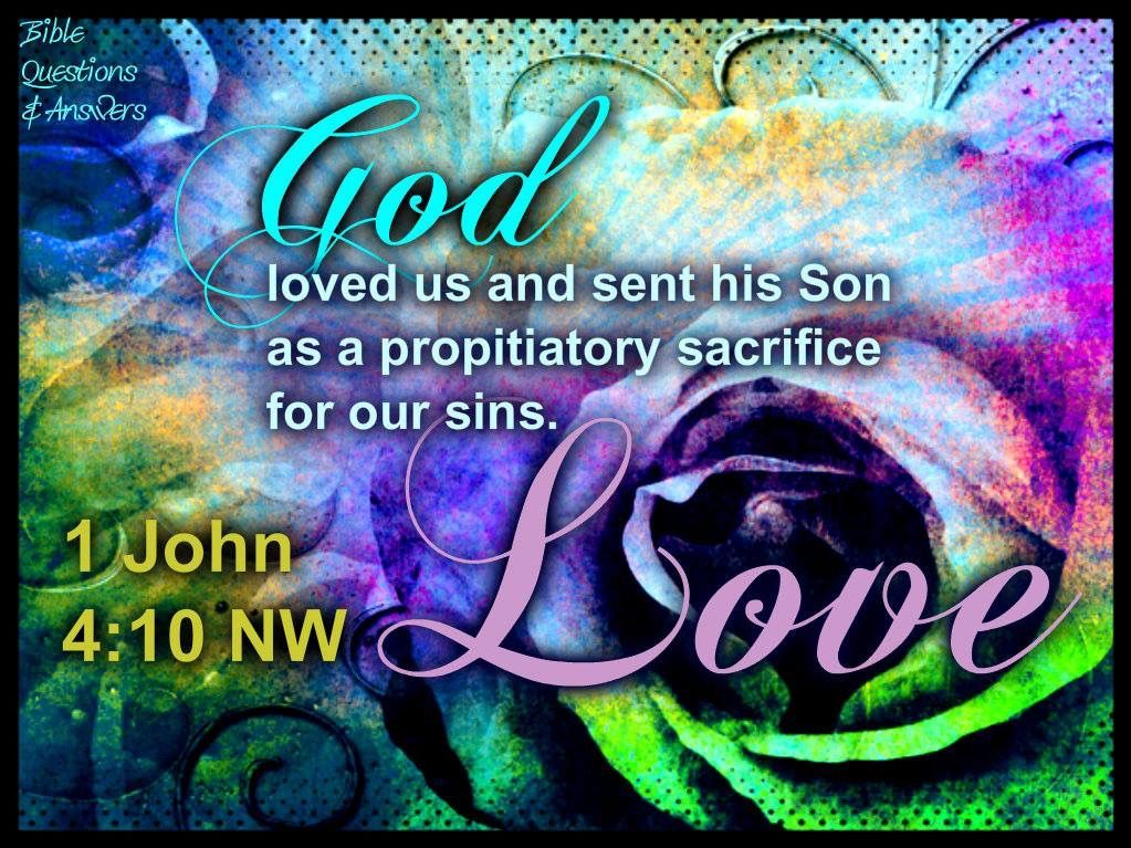 1 John Gratitude Scriptures Christ Be Grateful