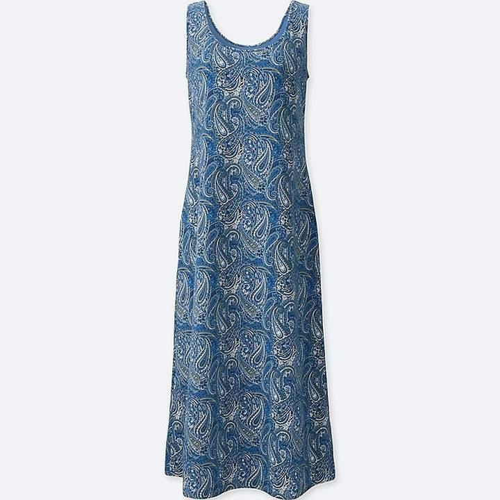 ac1a6ebd13 Uniqlo Women s Studio Sanderson For Bra Dress