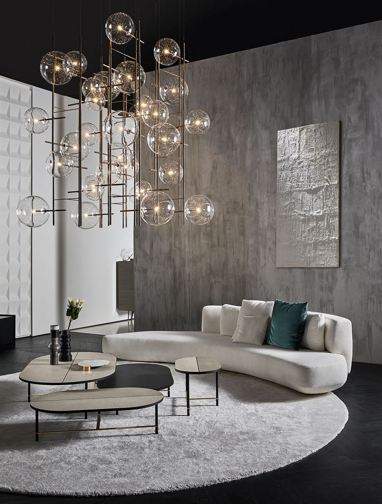 25 Elegant Minimalist Living Room Ideas For The Comfort Of You