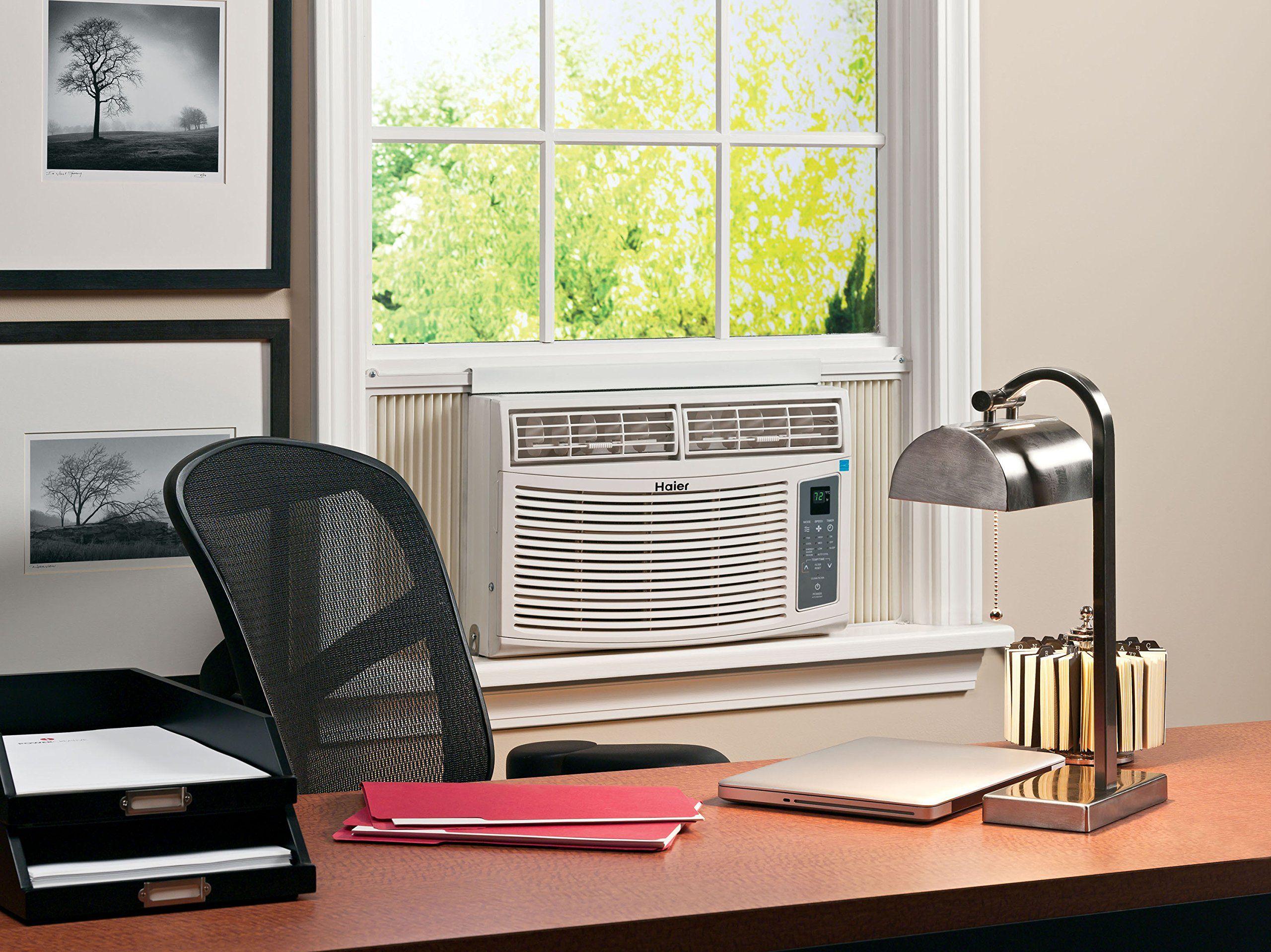 Haier ESA406R 6000 BTU Room Air Conditioner * See this